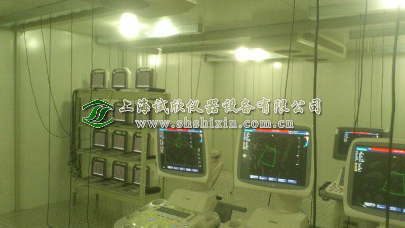 B超机老化房
