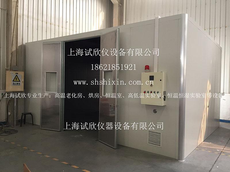 锂电池烘房客户案例